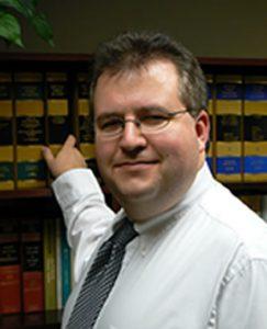 Michael Thomas McCulley Associate