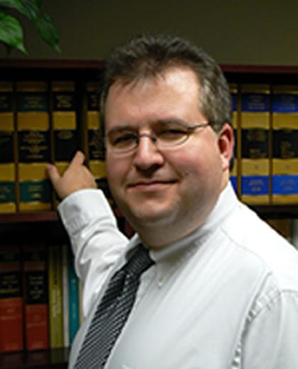 Michael Thomas McCulley